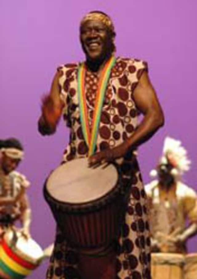 Storytelling and a drum workshop come to Curious-on-Hudson.