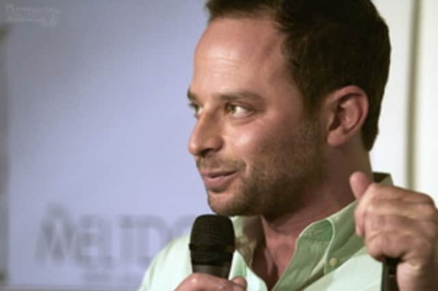 Nick Kroll's show at the Capitol Theatre will benefit the Carver Center of Port Chester.