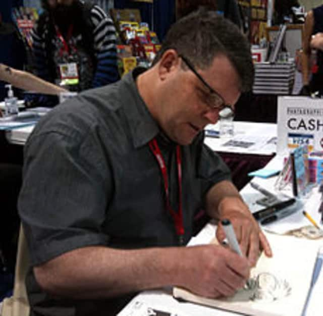 Peter Bagge turns 56 on Wednesday.