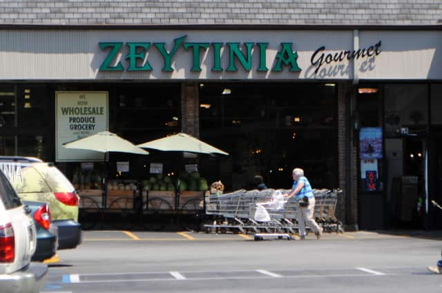 Adem Arici, owner of Zeytinia Gourmet Market was sentenced to five years in prison after admitting to participating in a multi-million dollar tax-fraud operation.