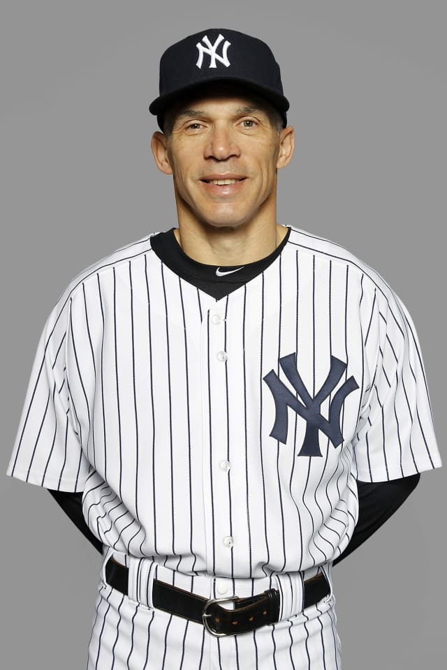 Yankees manager Joe Girardi will be appearing at The Harvey School in Katonah, N.Y., on Sunday, Jan. 12.