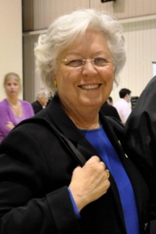 Assemblywoman Sandy Galef (D-Ossining).