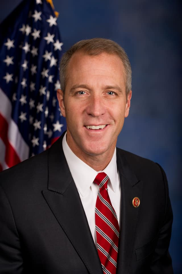 U.S. Rep. Sean Patrick Maloney.