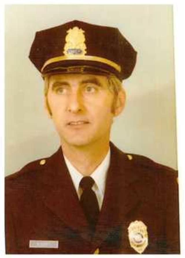 Ralph M. Scott
