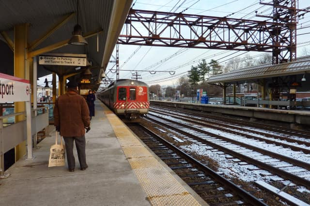 Fares will increase on Jan. 1 on the New Haven Line in Connecticut.