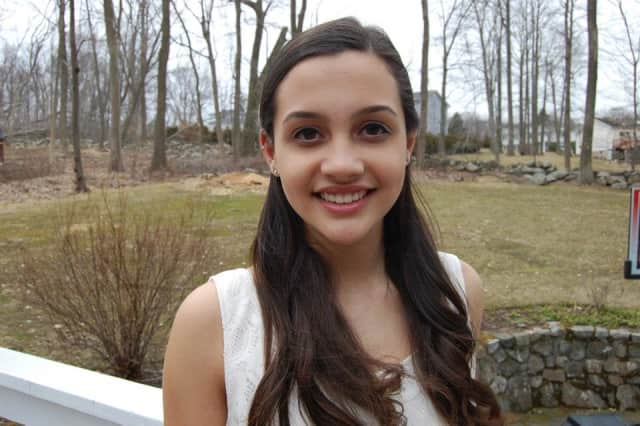 Yorktown High sophomore, Carly Negrelli, has been nominated to attend the Congress of Future Medical Leaders in Washington, D.C.