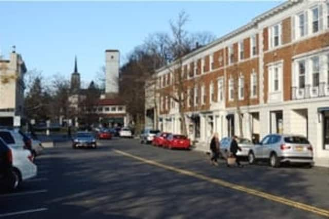 Two businesses will open on Kraft Avenue in Bronxville next year.