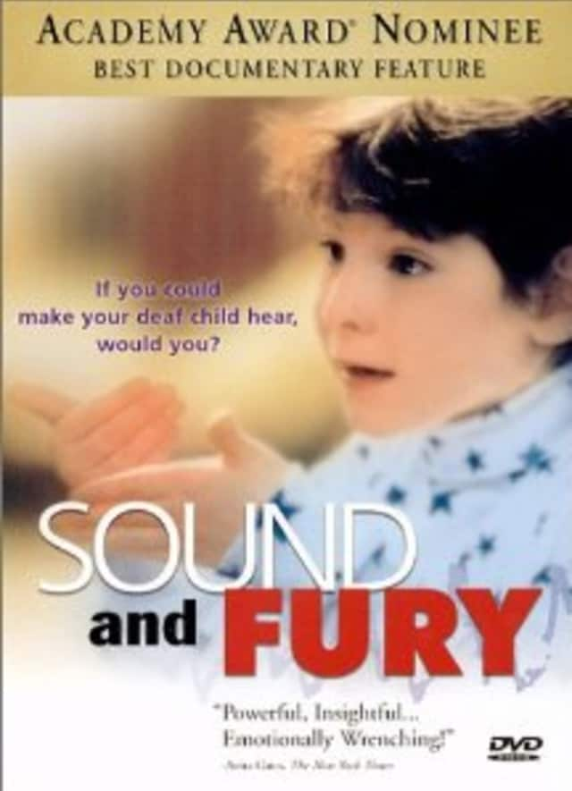 """The Wilton Library presents  """"Sound and Fury"""" on Dec. 14."""