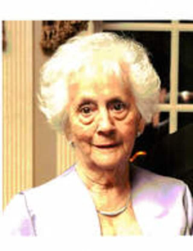 Lillian J. Viscomi