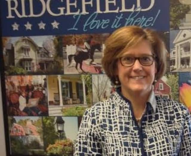 Marion Roth has been named the general manager of The Prospector Theater in Ridgefield, which is scheduled to open next year.