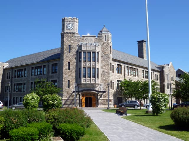 Pelham High School graduate Armen Kassabian has taught English in many countries.