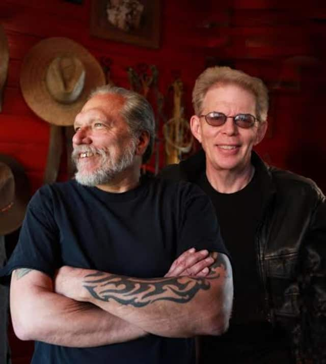 Hot Tuna is set to play the Ridgefield Playhouse in January.