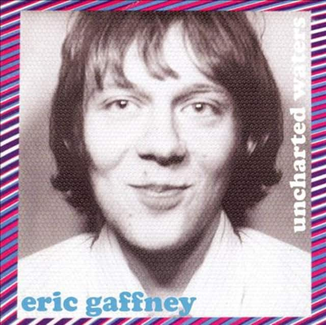Eric Alan Gaffney turns 46 on Wednesday.