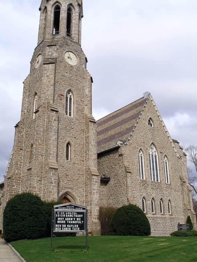 Greenwich's Second Congregational Church will host its Annual Homecoming weekend with activities starting on Friday.