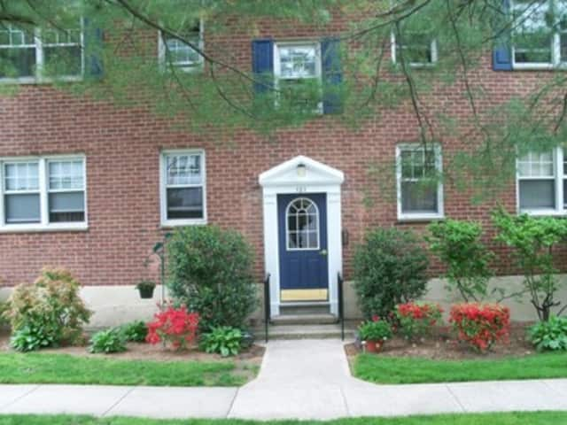 This apartment at 121 Columbus Ave. in West Harrison is open for viewing this Saturday.