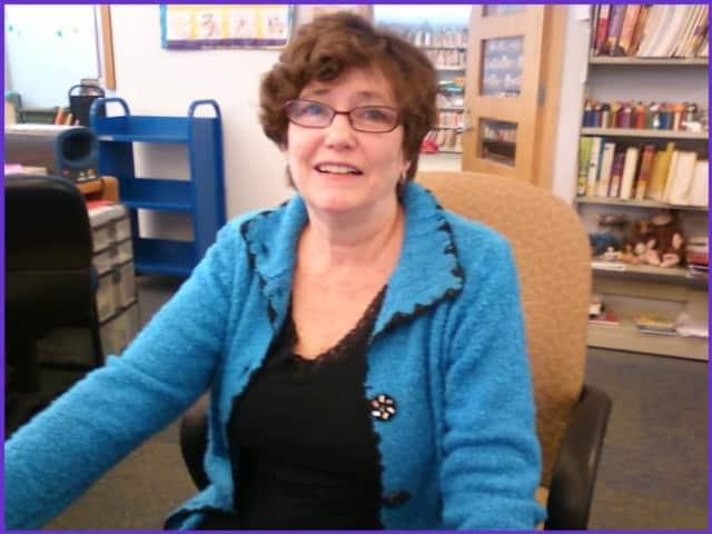 Greenburgh Public Library's Mary Slamin is retiring in January following more than 32 years of service.