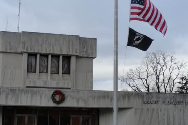 Several offices and stores will be closed in Pleasantville on Christmas, Wednesday, Dec. 25, a federal holiday.