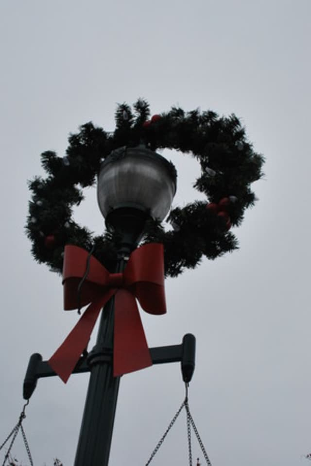 Most stores and offices will be closed in Peekskill on Christmas, Wednesday, Dec. 25, a federal holiday.