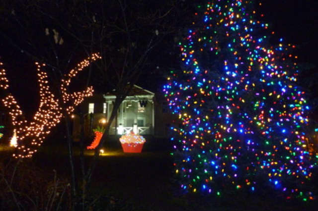 Several offices and stores will be closed in Lewisboro on Christmas, Wednesday, Dec. 25, a federal holiday.