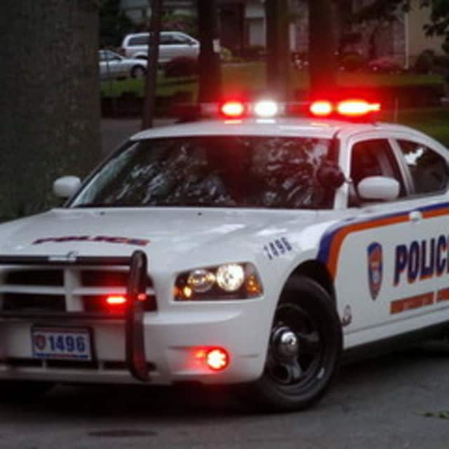 Westchester County Police have charged a Sleepy Hollow man in a hit-and-run accident recently.