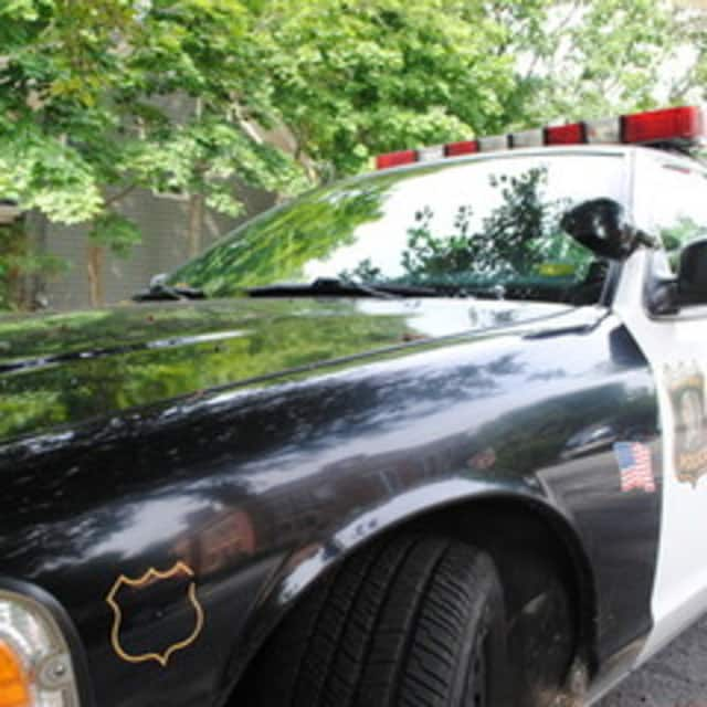 Croton Police arrested a Peekskill man for driving while intoxicated following an accident on Route 9 recently.