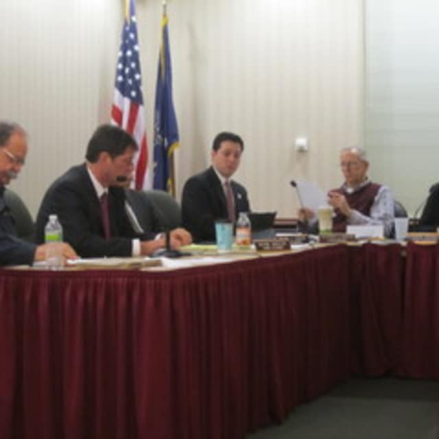 Ossining Board objects to the proposed Harbor Square tax break.