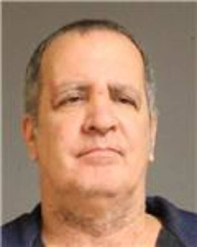 State Troopers arrested a Hicksville, N.Y., man in North Salem for driving while intoxicated on Friday, Dec. 20.