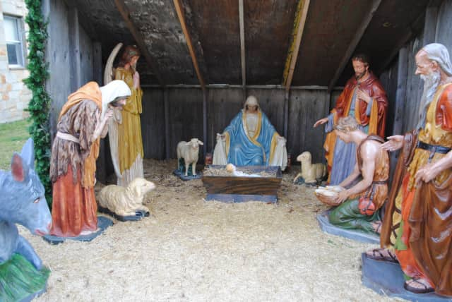 A judge finally ruled in favor of a Briarcliff Manor man who wanted a nativity scene on village property after a six year battle.