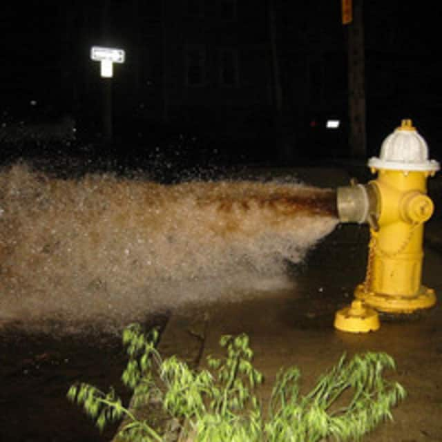 The cost of maintaining fire hydrants in Port Chester will now be spread among all water users, instead of just taxpayers.
