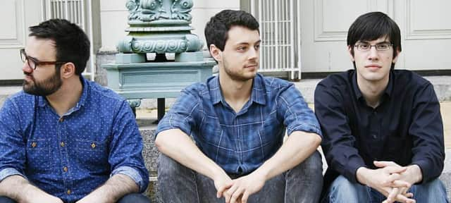 Jazz trio Stranahan, Zaleski and Rosato are coming to the Wilton Library on Sunday, Jan. 5.