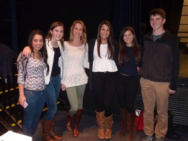 John Jay High School Student Activities Council