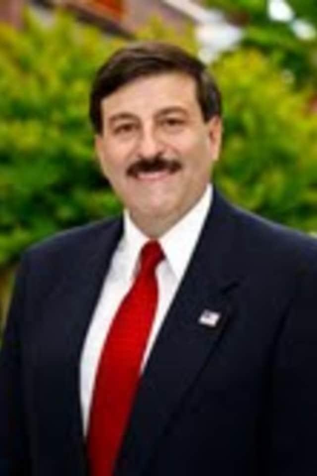 County Legislator John Testa is looking to a bright and productive 2014 on the County Board of Legislators.