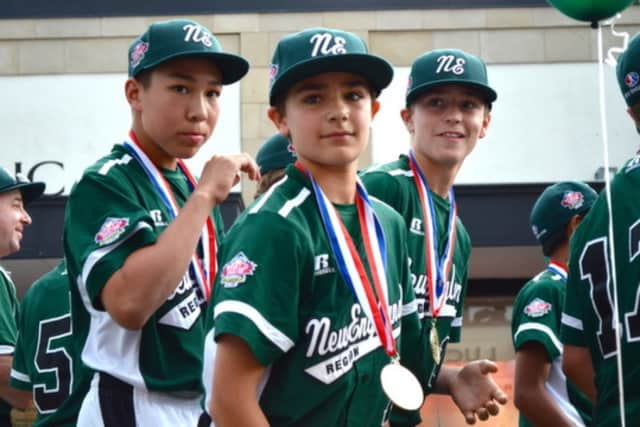Westport's Little League All-Stars team made headlines this summer after playing in the Little League World Series.