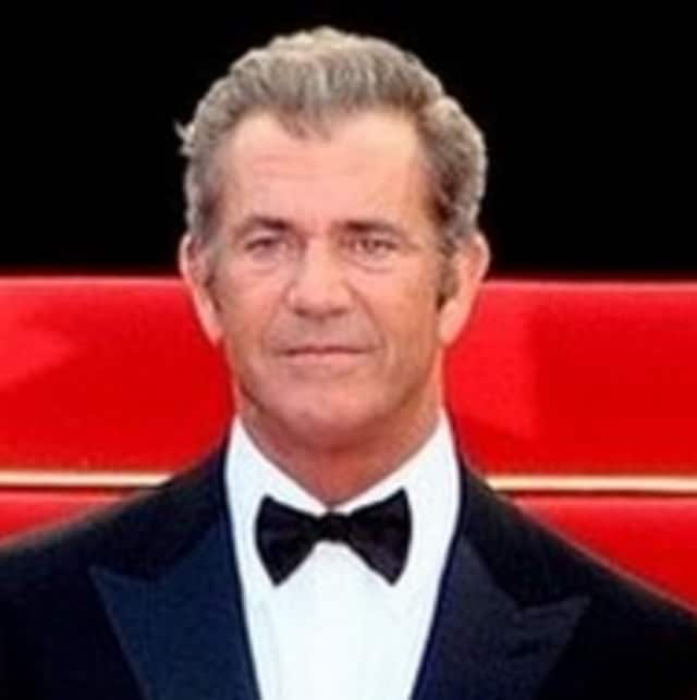 Mel Gibson turns 61 on Tuesday.