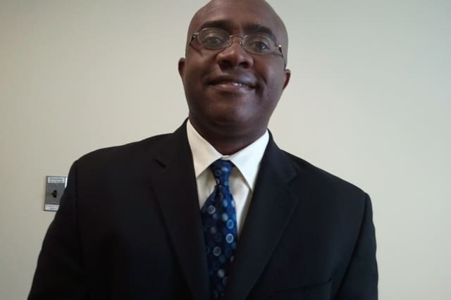 Reginald Johnson, the first African-American judge in Peekskill history, was appointed as Peekskill's new city judge.