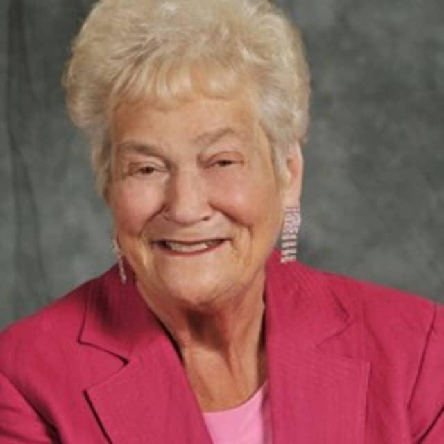 Republican Bernice Spreckman has won re-election for County Legislator.