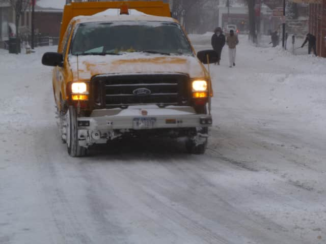 A snow emergency has been declared through Friday in Greenburgh. This means that overnight parking will be prohibited in certain parts of town. Violators face stiff fines and the possibility that their cars will be towed.