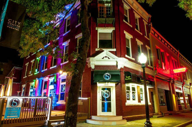Sky Bar & Lounge is just one of Danbury native Ian Bick's entrepreneurial endeavors on Ives Street.
