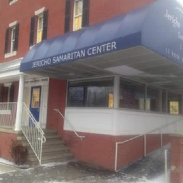 The Jericho Samaritan Center in Danbury will be open around the clock through Sunday morning.