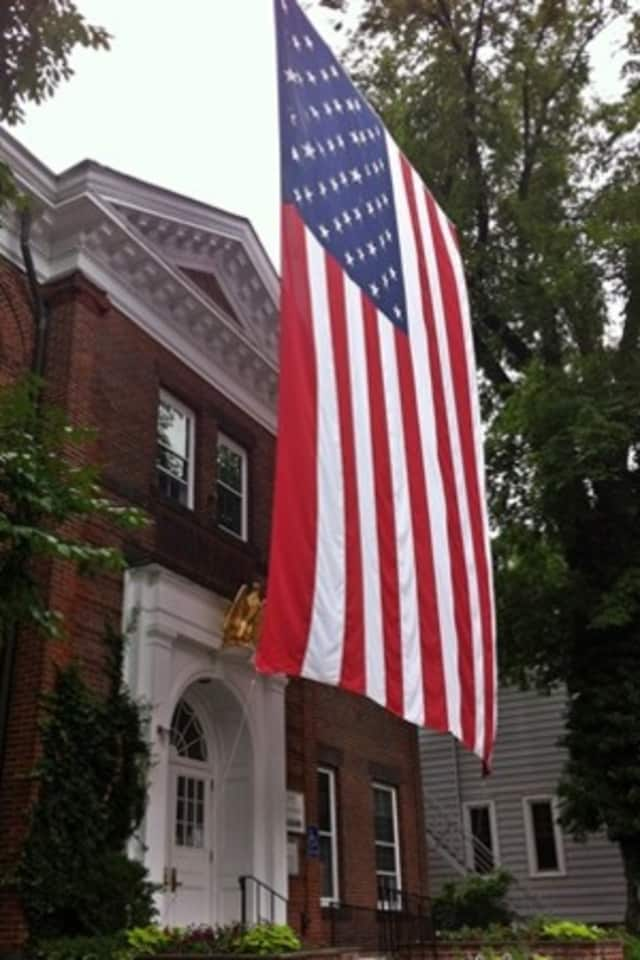 Ridgefield will hold a public hearing on a proposed blight ordinance.