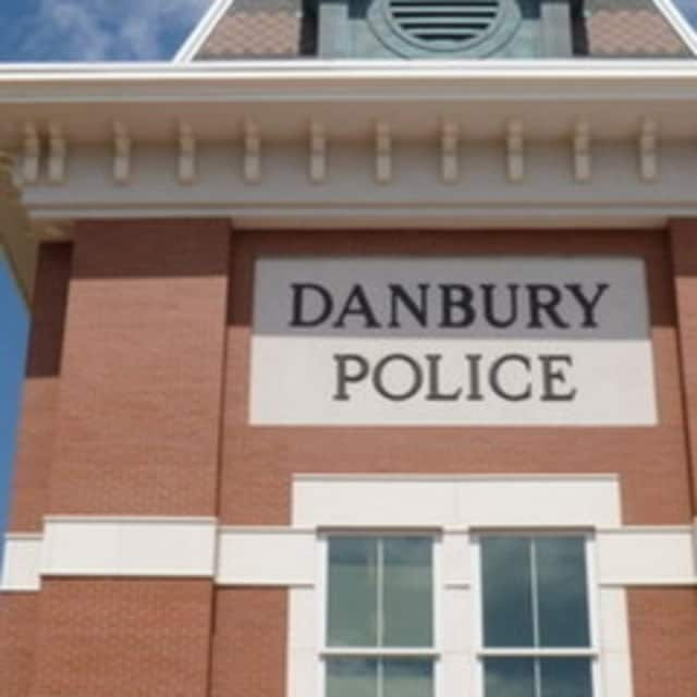 Danbury Police arrested a New York teen on charges of assaulting a police officer.