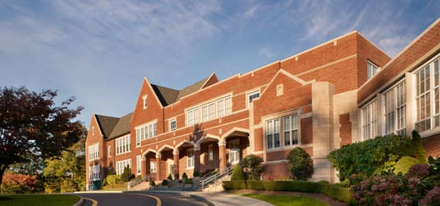 Greens Farms Elementary in Westport is among nine schools in Connecticut that ranked on a survey of best elementary schools in the nation.