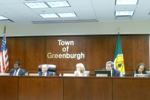 Town of Greenburgh elected officials will be sworn in at Springhurst School in Dobbs Ferry.