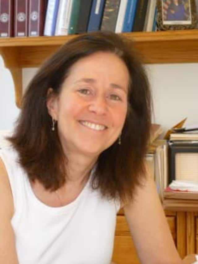 The New Castle Town Board is set to appoint Jill Shapiro as the new town administrator.