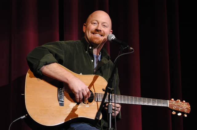 Emmy Award-winning songwriter/performer Kevin Briody will teach songwriting at The Ridgefield Playhouse starting Wednesday, Jan. 22