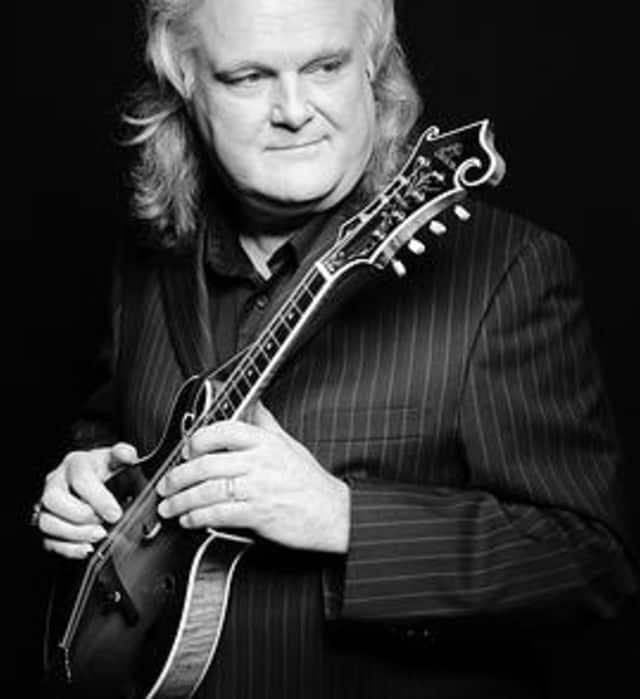 Grammy Award winner Ricky Skaggs is set to play with his band Kentucky Thunder at 4 p.m. Sunday, Jan. 12. at St. Matthew's Episcopal Church in Wilton.