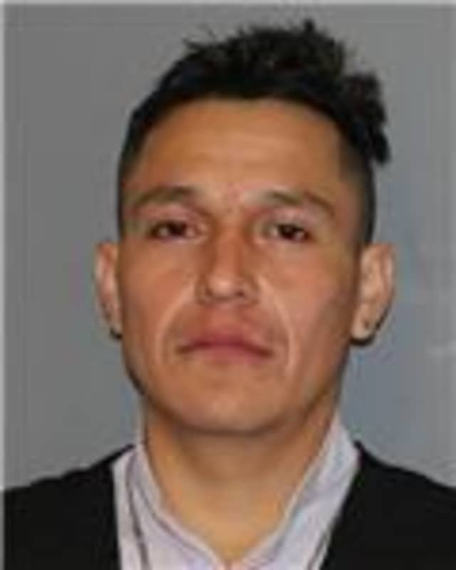 State Troopers arrested and charged an Ossining man with DWI on Sunday, Jan. 5.