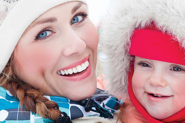 Save your skin during winter months with Dr. Athena Kaporis' advice.