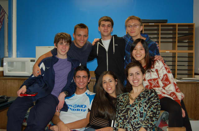 Byram Hills has eight semifinalists in the Intel Science Talent Search, more than any district in Westchester.