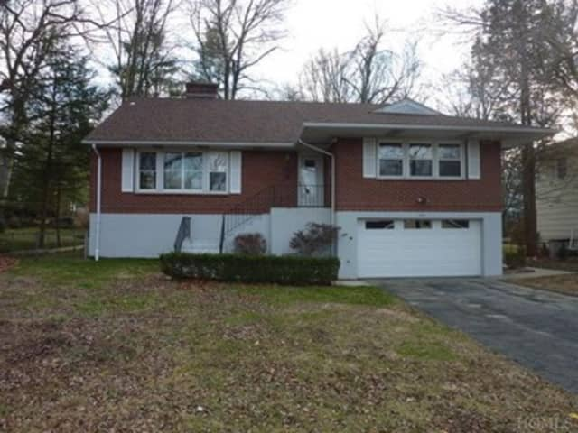 This house at 142 Hunter Ave in Sleepy Hollow is open for viewing this Sunday.